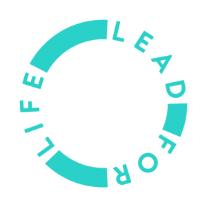lead for life logo